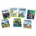 Dora la exploradora - 12 DVD + 1 Vol