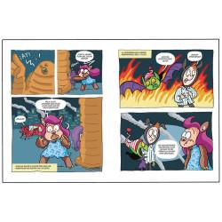 Animación Infantil - 8 DVD