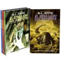 Cantajuegos en Inglés 6 DVD + 3 CD + 1 Vol